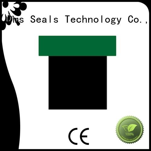 DMS Seal Manufacturer Brand piston hydraulic pneumatic piston seals ptfe supplier