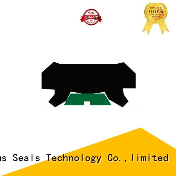 DMS Seal Manufacturer push rod seal Suppliers for pressure work and sliding high speed occasions