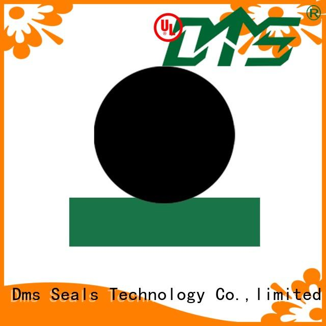 DMS Seal Manufacturer rod seals with nbr or pu for pressure work and sliding high speed occasions