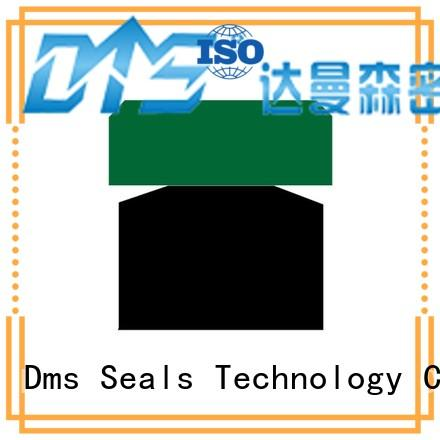 gsdw hydraulic piston seals spgw for pneumatic equipment DMS Seal Manufacturer
