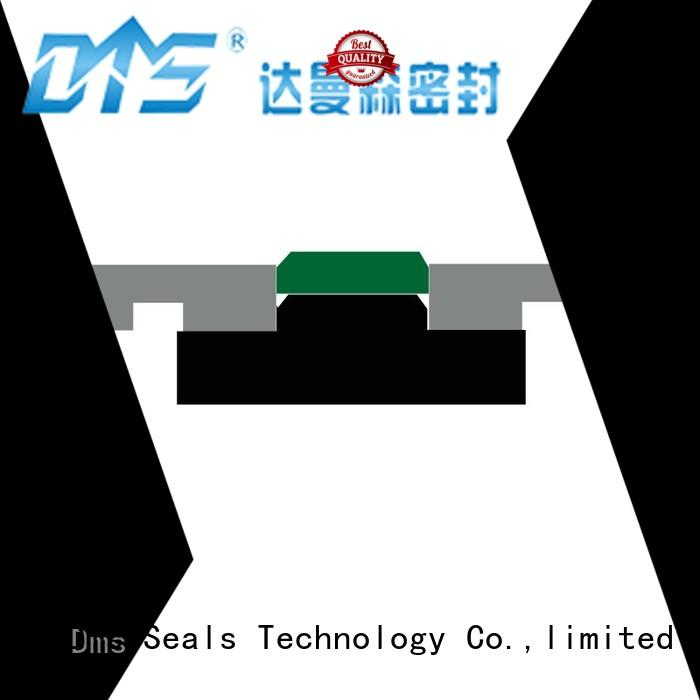 glyd hydraulic piston seals sizes ring manufacturer DMS Seal Manufacturer