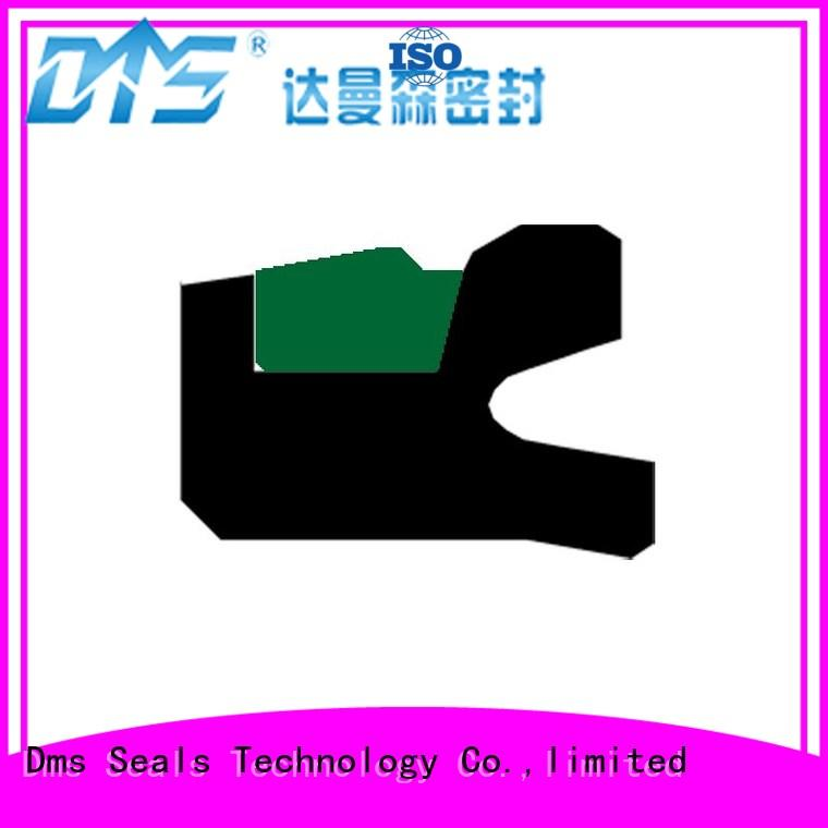 DMS Seal Manufacturer Custom external seal company for light and medium hydraulic systems