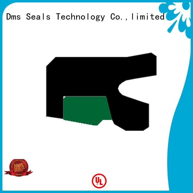 ptfe rod hydraulic rod seals DMS Seal Manufacturer Brand
