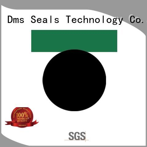 DMS Seal Manufacturer Brand nbrfkm hydraulic ptfe piston seals manufacture