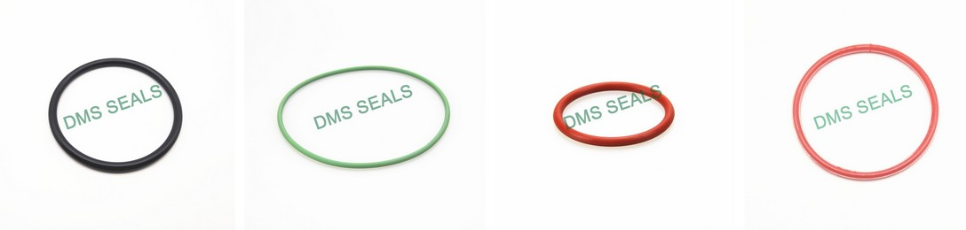 DMS Seal Manufacturer-How Is The O Ring Manufactured