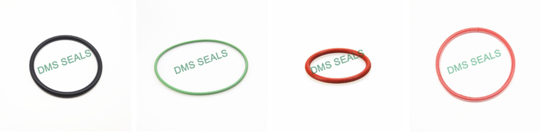 DMS Seal Manufacturer-What You Need To Know About Rubber O Rings Used In Machinery