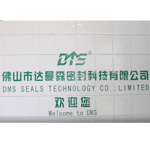 DMS Production Environment