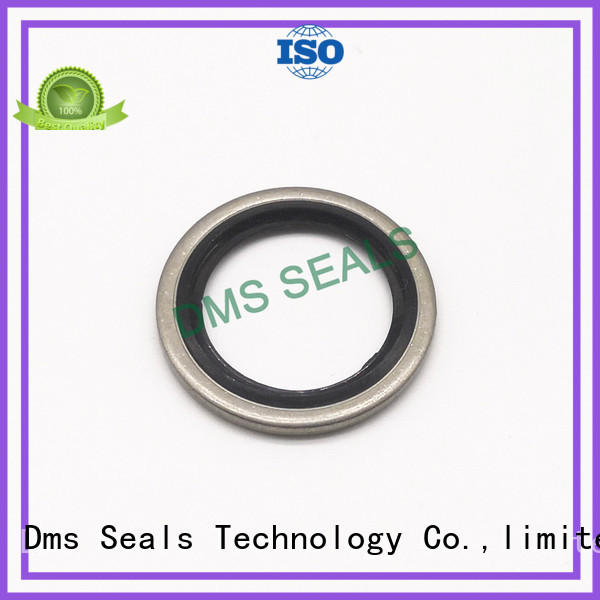 DMS Seal Manufacturer Top centralising washer Suppliers for threaded pipe fittings and plug sealing