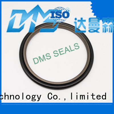 DMS Seal Manufacturer piston hydraulic seals catalogue ring for piston and hydraulic cylinder