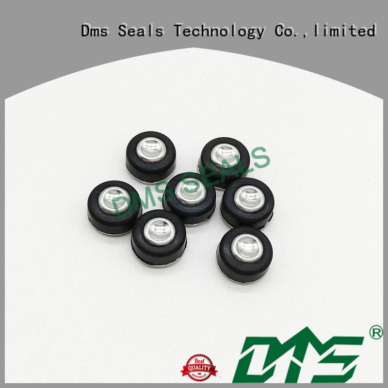 viton custom o rings suppliers for leakage gap DMS Seal Manufacturer