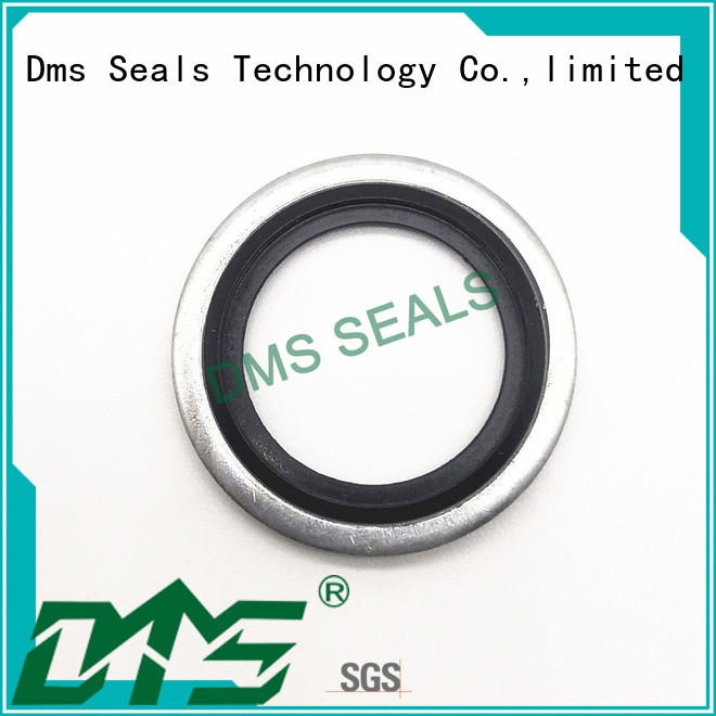 superior quality bonded seals online for fast and automatic installation
