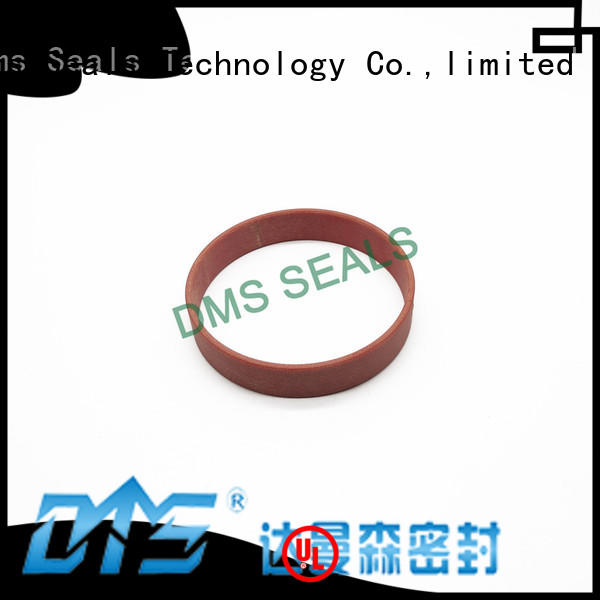 DMS Seal Manufacturer Latest ball bearing preload wear ring as the guide sleeve