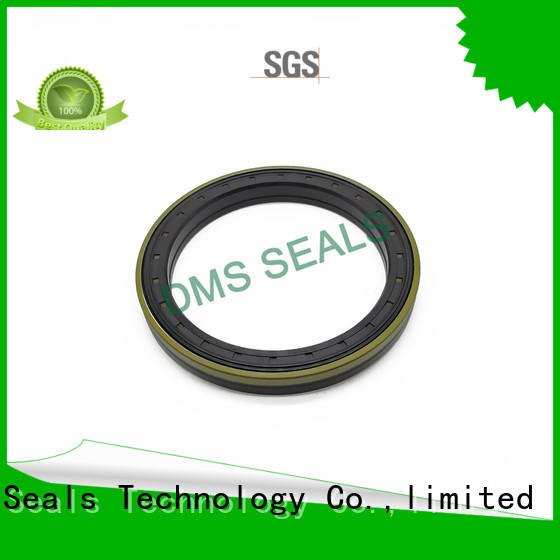 DMS Seal Manufacturer national oil seal company with a rubber coating for housing