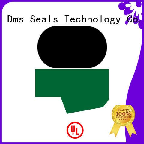 gsj piston rod seal ring environment DMS Seal Manufacturer