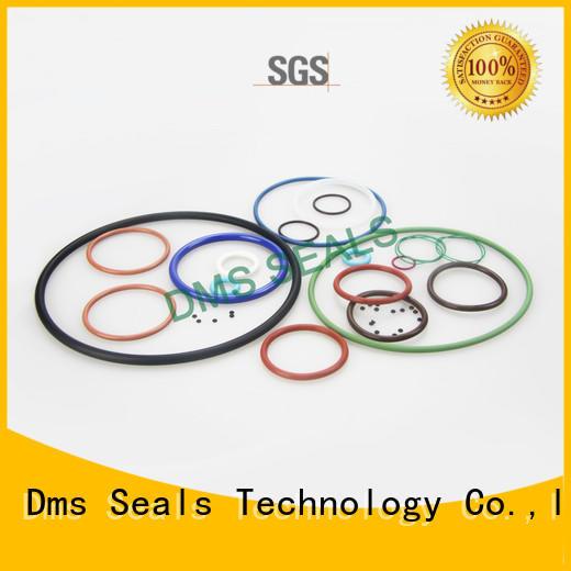 DMS Seal Manufacturer fda o ring seal manufacturer design for sale