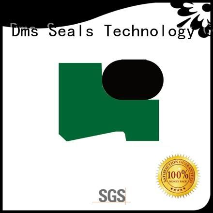 professional metric wiper seal manufacturer for injection molding machines DMS Seal Manufacturer