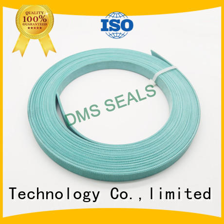 DMS Seal Manufacturer Brand hydraulic ptfe bearing element bearing factory