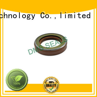 DMS Seal Manufacturer hot sale find oil seal by dimensions with a rubber coating for low and high viscosity fluids sealing
