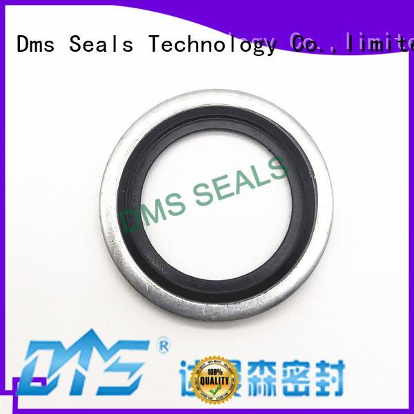 metric bonded seals seal oring DMS Seal Manufacturer Brand