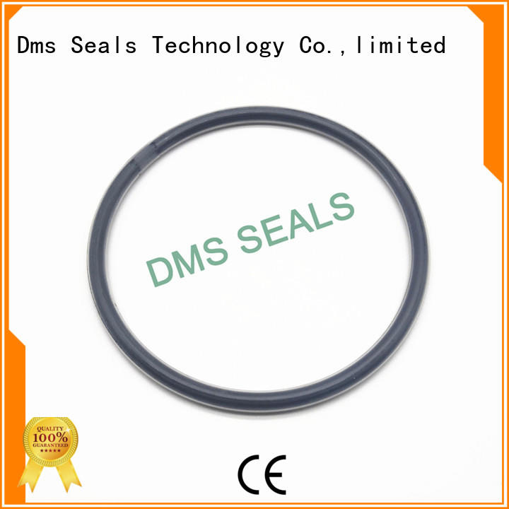 DMS Seal Manufacturer square o ring sizes company for static sealing