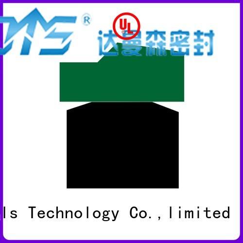 DMS Seal Manufacturer glyd pneumatic piston seals piston manufacturer