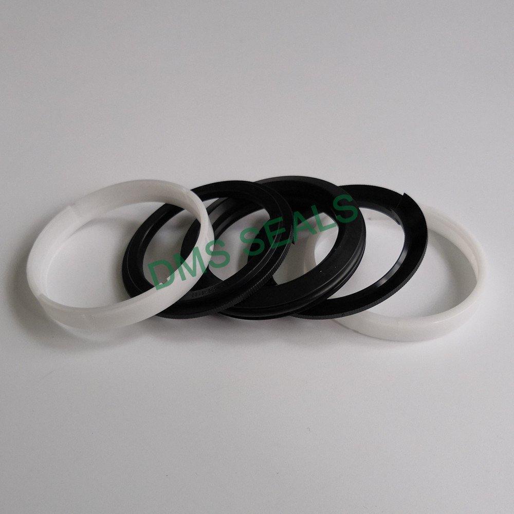 Hydraulic Compact Piston Seal TPM Piston Seal Manufacturers