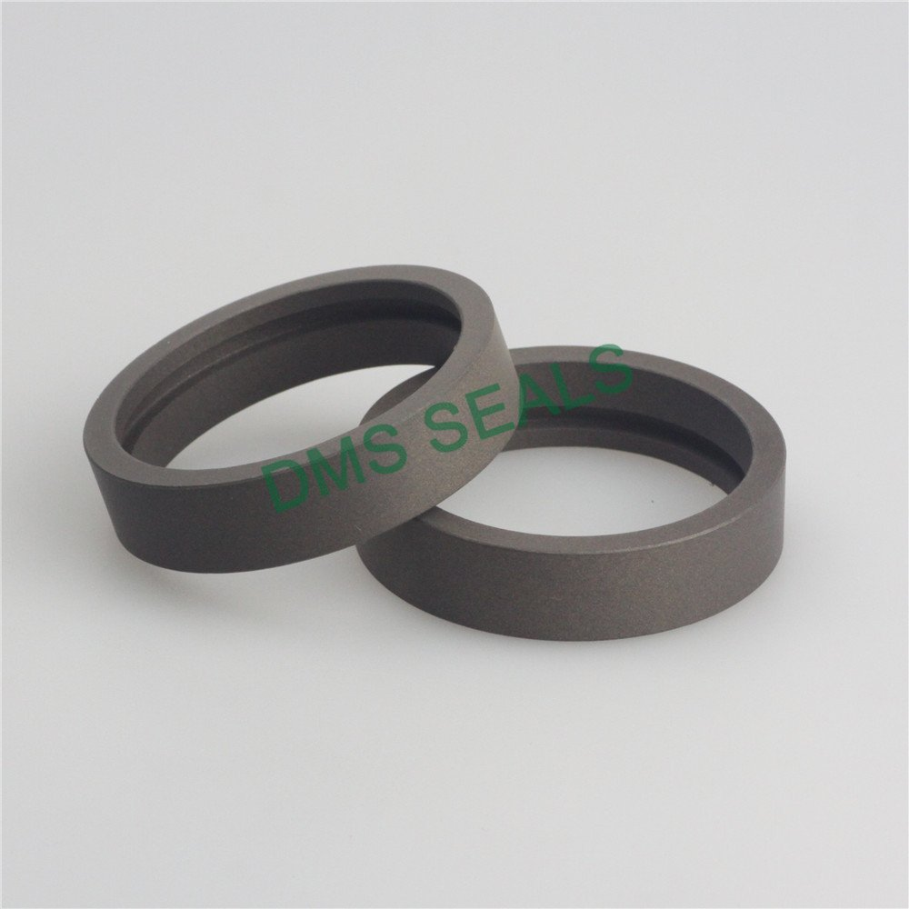 DFA - PTFE Hydraulic Bearing Element with NBR/FKM O-Ring-1