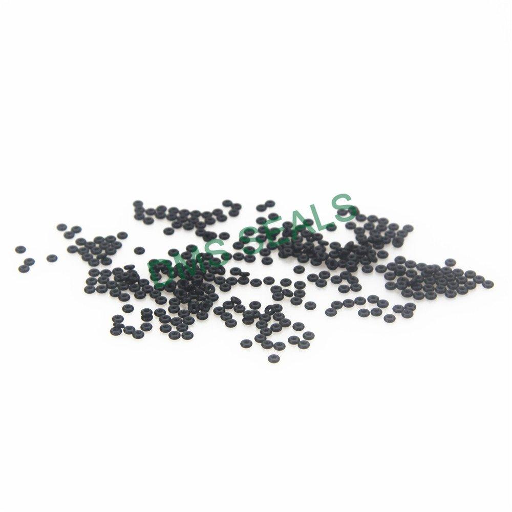 DMS Seal Manufacturer NBR Nitrile rubber Buna-N  o ring O-RINGS image6
