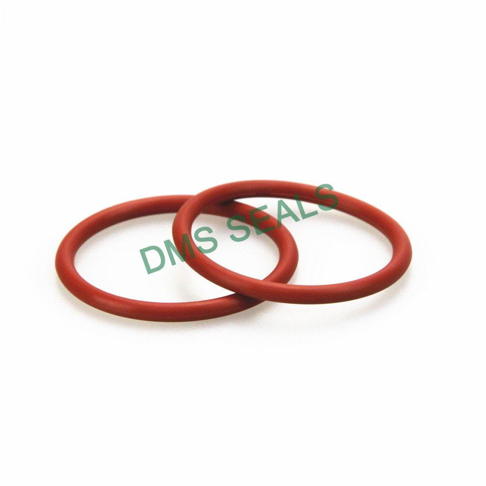 FDA rubber silicone gasket O-Ring