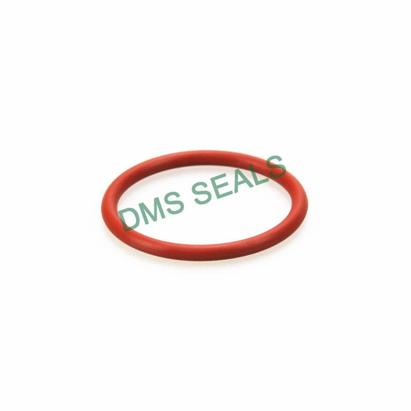 FDA rubber silicone gasket O-Ring