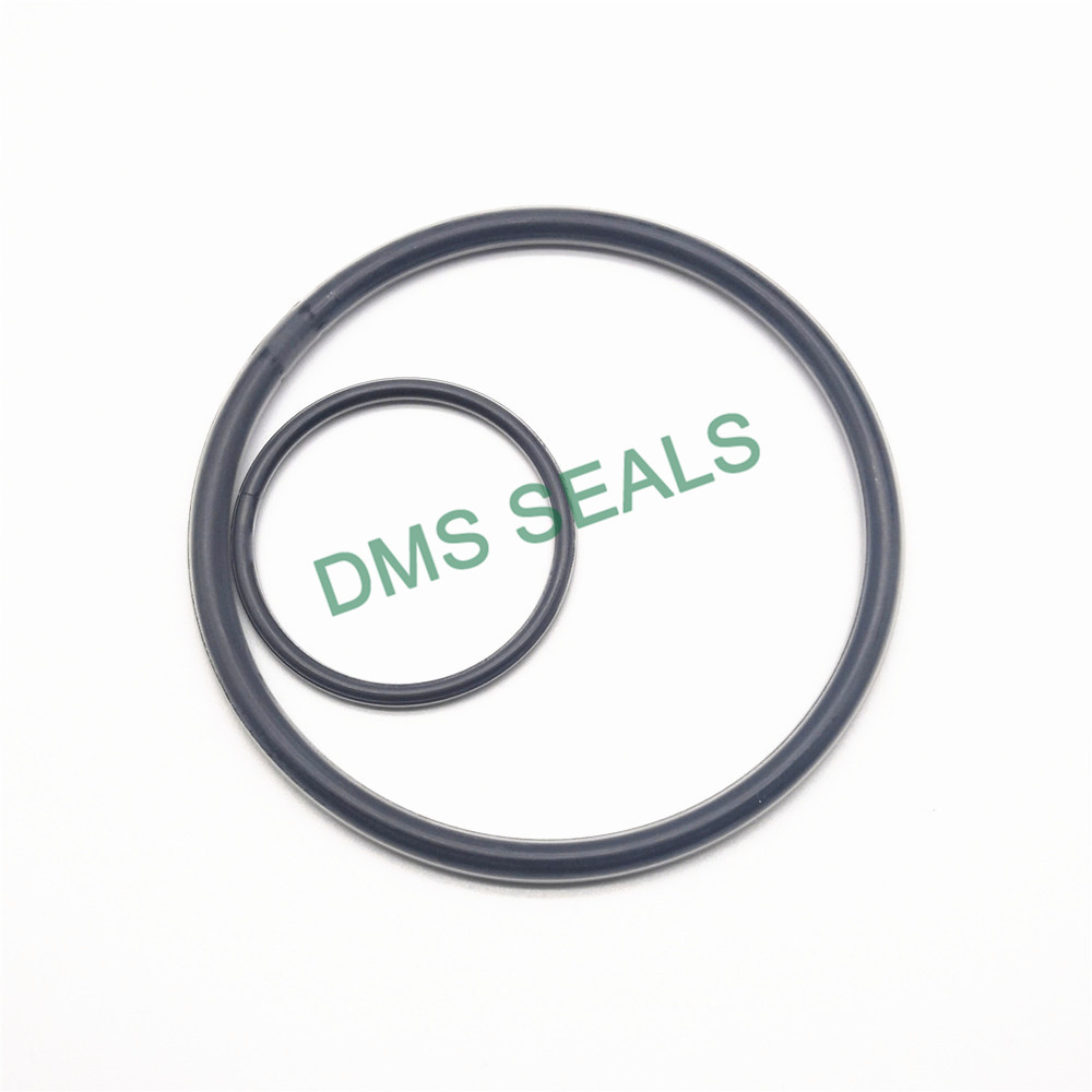 DMS Seal Manufacturer high temperature O Ring Manufacturer with a diisocyanate or a polymeric isocyanate in highly aggressive chemical processing-2