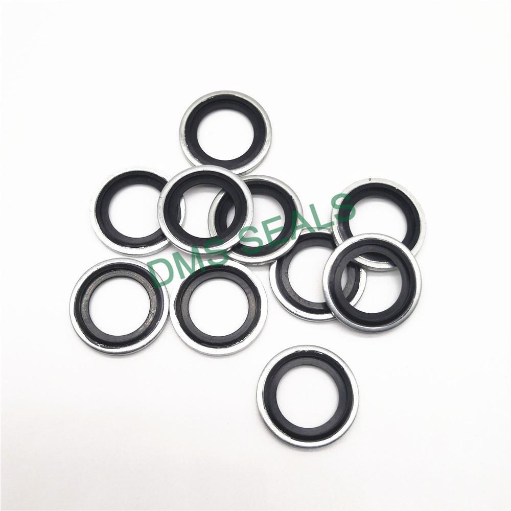 DMS Seal Manufacturer-bonded seals catalogue | Bonded seals | DMS Seal Manufacturer