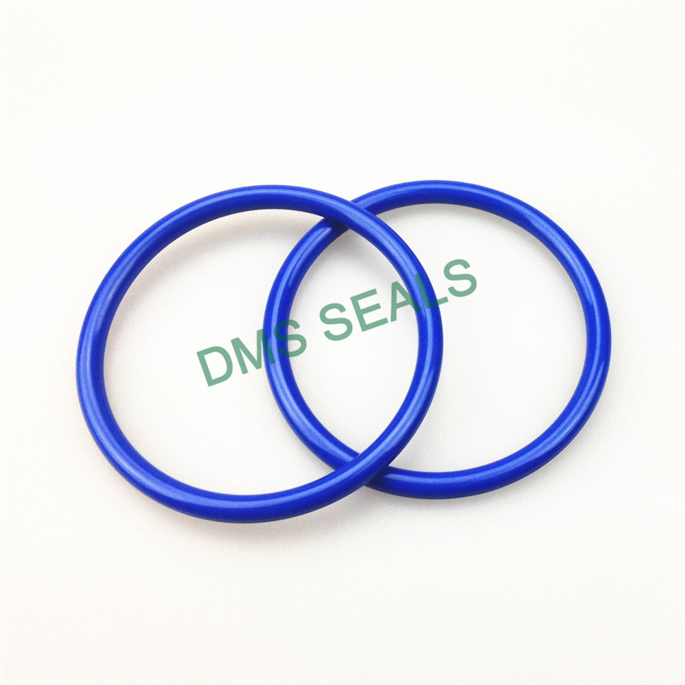 DMS Seal Manufacturer PU O-RING O-RINGS image1