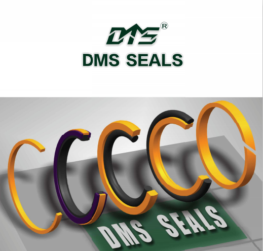 DMS CATALOG hydraulic seal