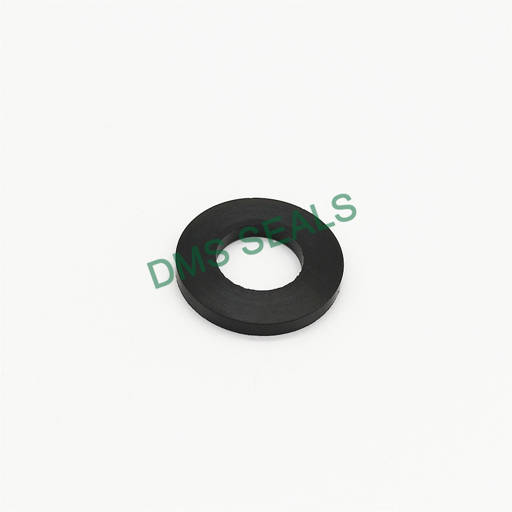 Value rubber nbr flat gasket for liquefied gas.-1