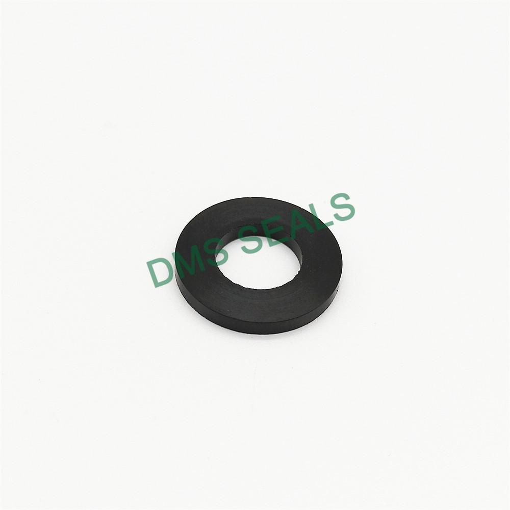 DMS Seal Manufacturer ptfe elastomeric gasket seals for air compressor-1