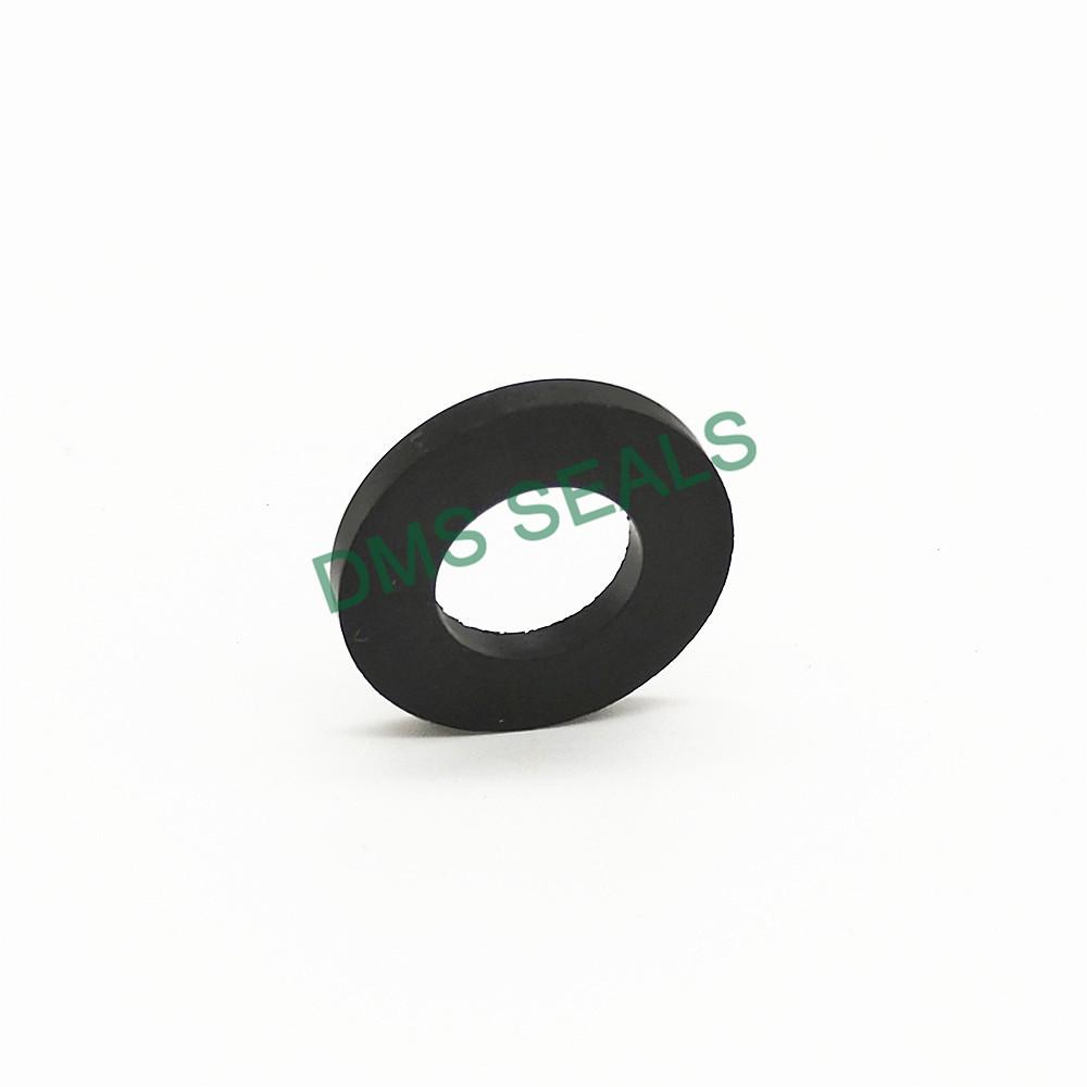 DMS Seal Manufacturer ptfe elastomeric gasket seals for air compressor-2