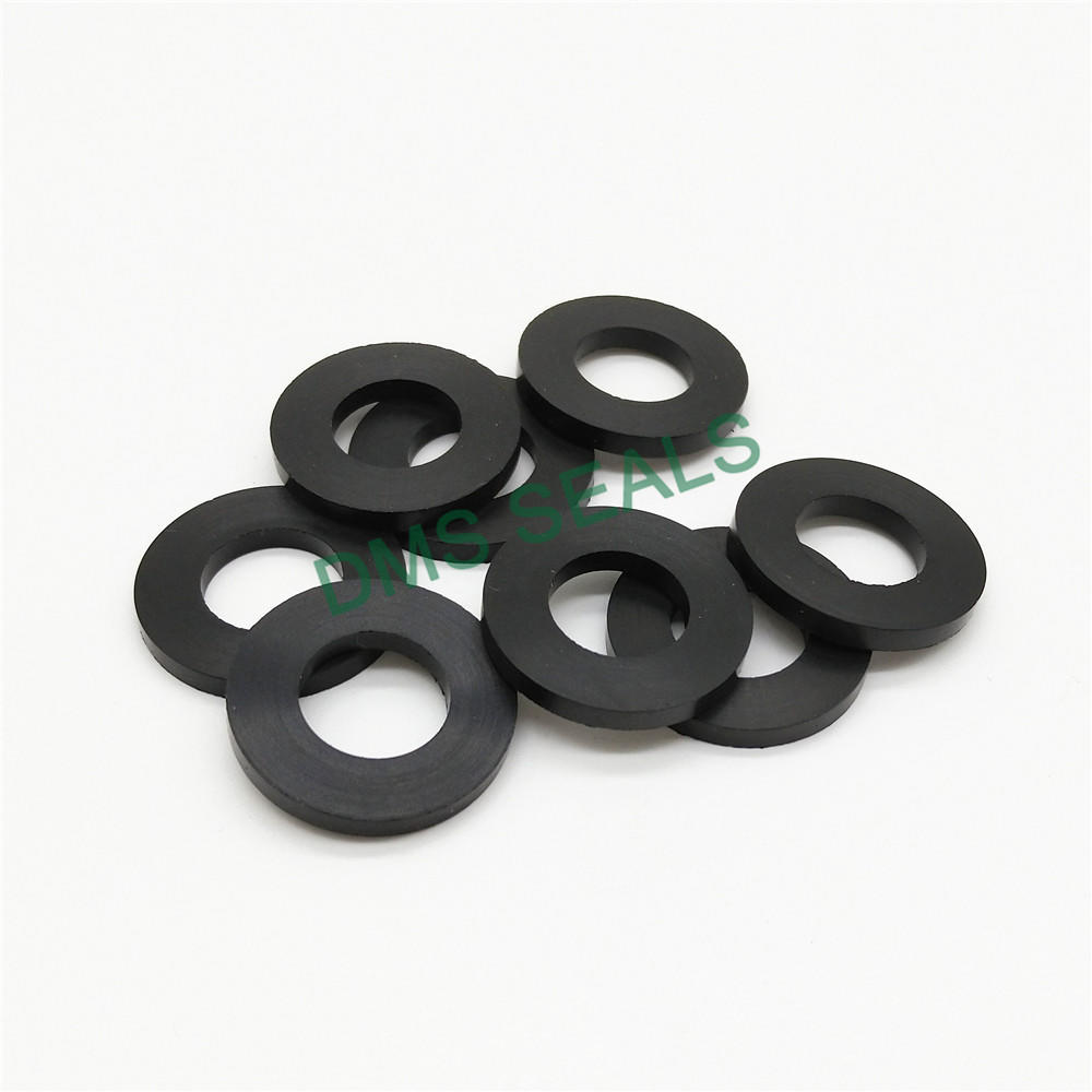 Value rubber nbr flat gasket for liquefied gas.