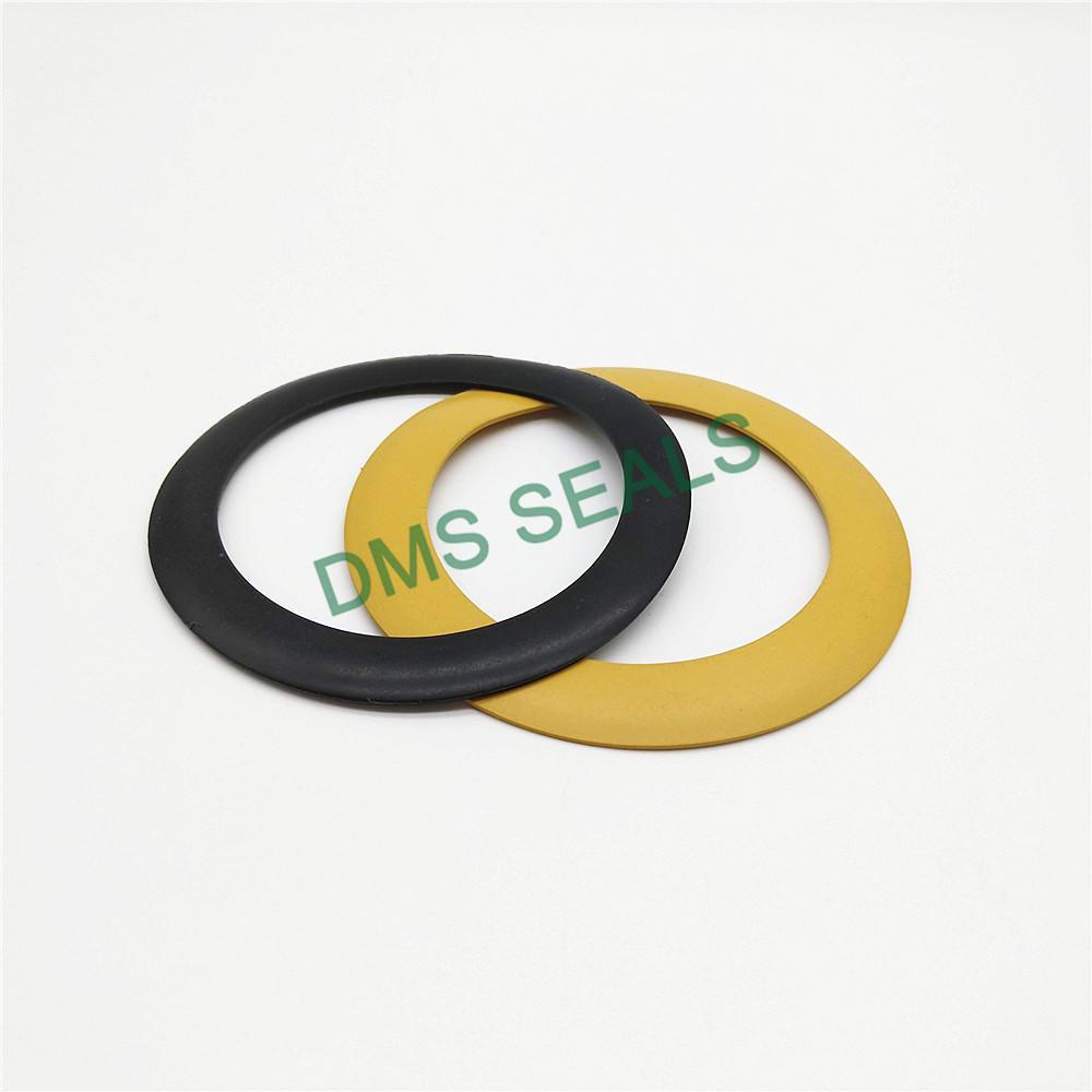 PI PTFE plastic gasket for air compressor