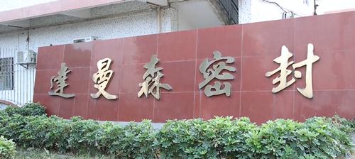 DMS Seal Manufacturer