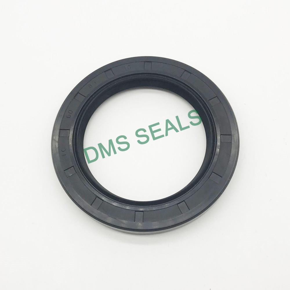Double Lip Rubber Oil Seal-TC Oil Seals