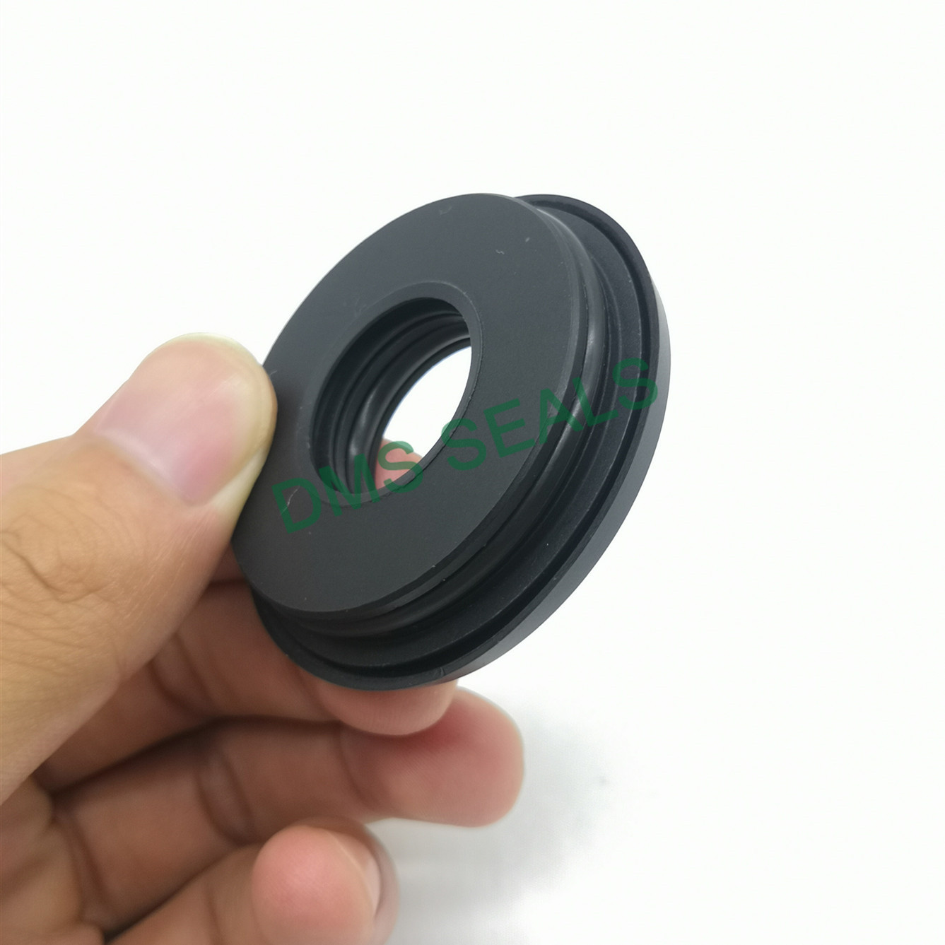 ptfe glyd ring supplier for larger piston clearance-DMS Seal Manufacturer-img