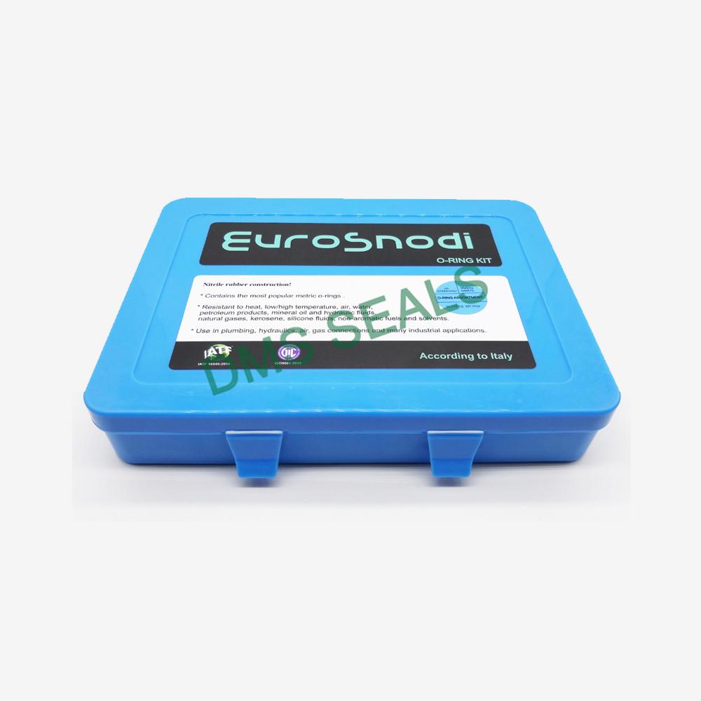 DMS Seal Manufacturer 009 o ring Supply For sealing-4