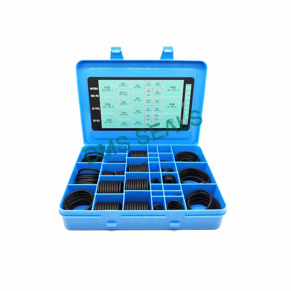 DMS Seal Manufacturer 009 o ring Supply For sealing-5