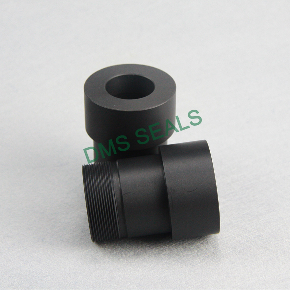 DMS Seal Manufacturer hot sale hydraulic rod seals supplier for larger piston clearance-1