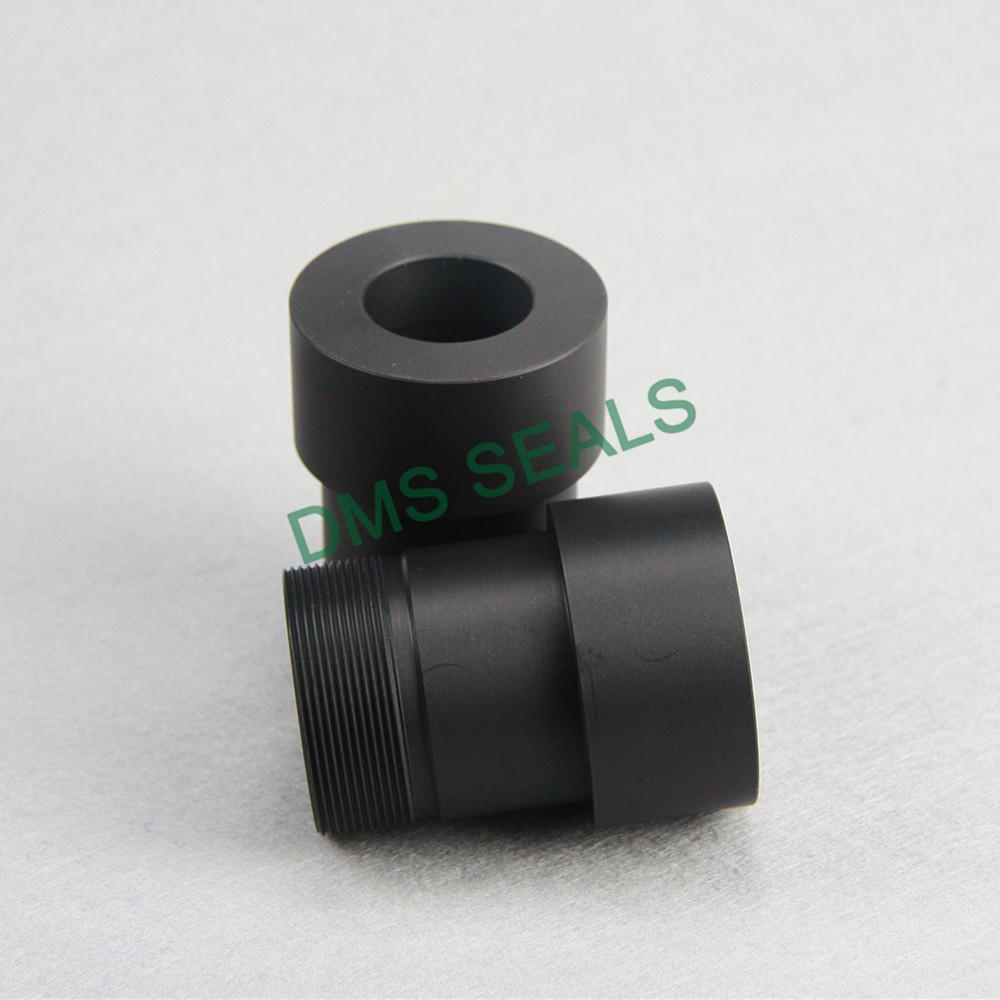 Self-lubricating And Wear-resistant PTFE PEEK POM Bushing Bearing