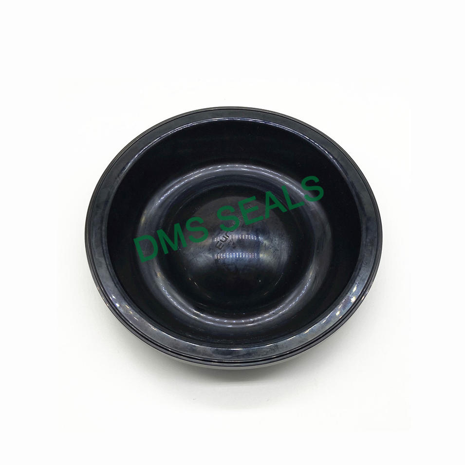 High-quality Rubber Brake Diaphragm Seal For Breaker