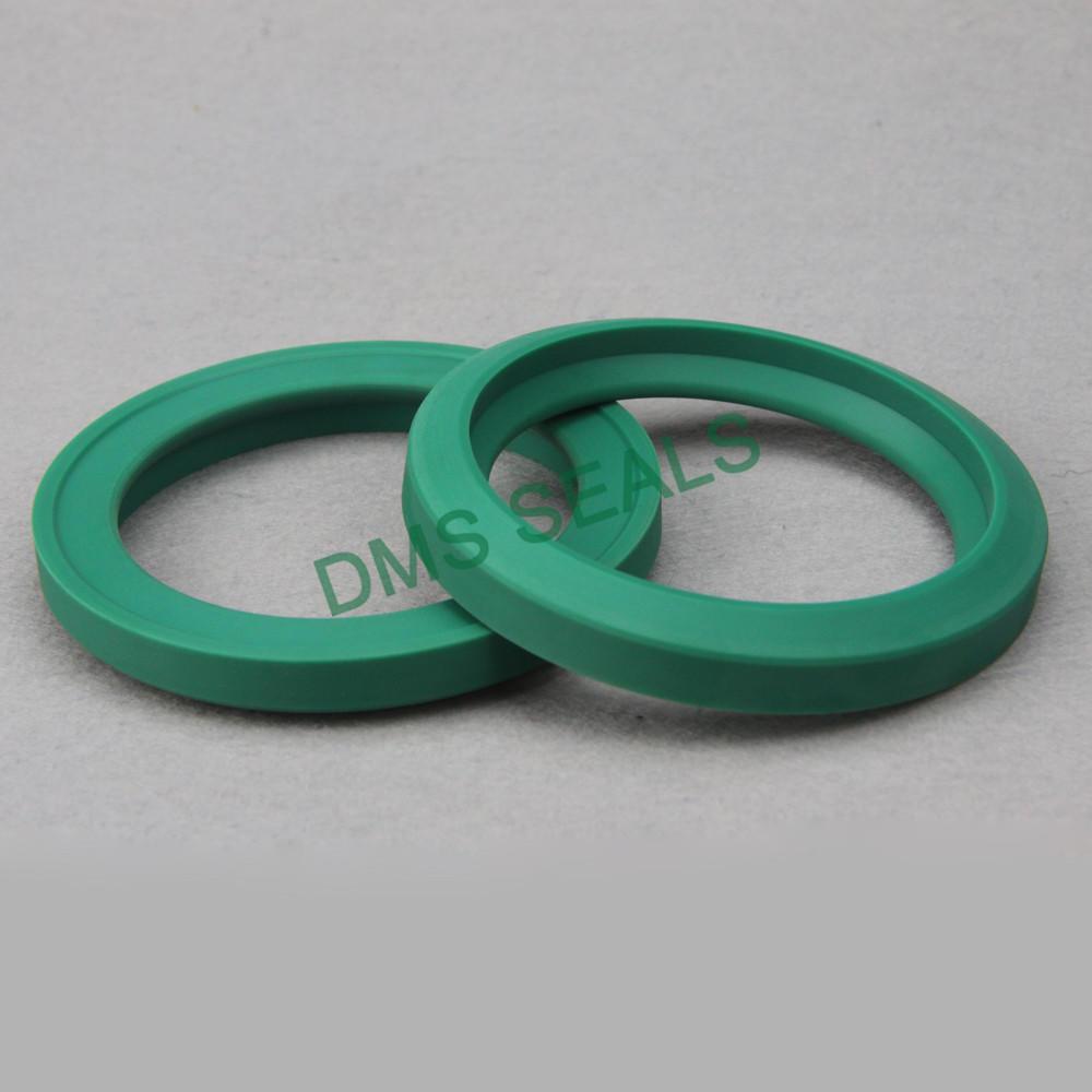 High-end Polyurethane PU Valve Rubber