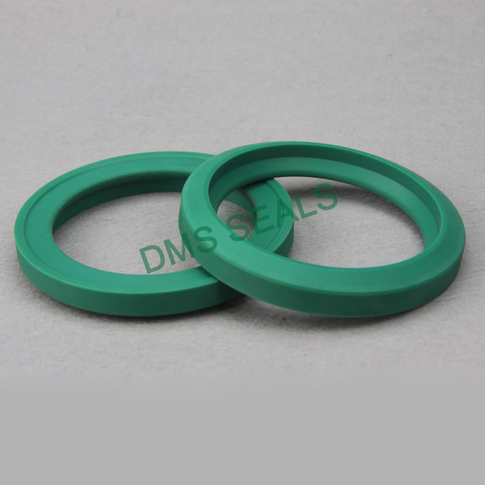 High-end Polyurethane PU Valve Rubber