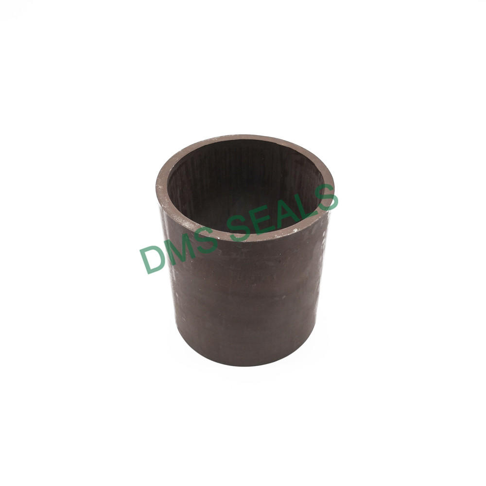801-Bronze Filled PTFE Pipe Tube